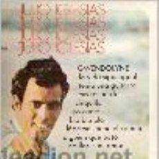 Discos de vinilo: JULIO IGLESIAS 10¨ (25 CTMS.) DEL SELLO COLUMBIA AÑO 1970. Lote 40392265