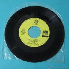 Discos de vinilo: MARILYN MONROE. OBSEQUIO CON FASCÍCULOS PLANETA. CBS. FALTA CARÁTULA. Lote 40398408