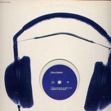 Discos de vinilo: GLORIA ESTEFAN MAXI 12 I´M NOT GIVING YOU UP REMIX 1996. Lote 40408588