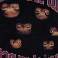 Discos de vinilo: GRATEFUL DEAD LP 33 INTHE DARK GATEFOLD COVER ARIOLA1987. Lote 40409883