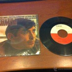 Discos de vinilo: RAIMON - EL PAIS BASC +3 - EP 1967 -. Lote 40428431