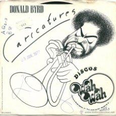 Discos de vinil: DONALD BYRD - DANCING IN THE STREET U S A - BLUE NOTE - 1976. Lote 40431821