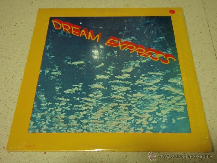 DREAM EXPRESS ( DREAM EXPRESS ) CALIFORNIA-USA 1979 LP33 MCA RECORDS (Música - Discos - LP Vinilo - Pop - Rock - Extranjero de los 70)
