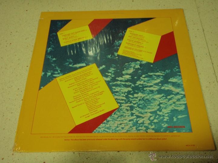 Discos de vinilo: DREAM EXPRESS ( DREAM EXPRESS ) CALIFORNIA-USA 1979 LP33 MCA RECORDS - Foto 2 - 40432032