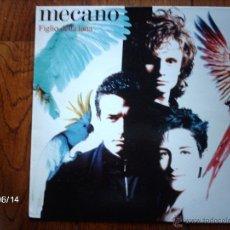 Discos de vinilo: MECANO - FIGLIO DELLA LUNA . Lote 40432328