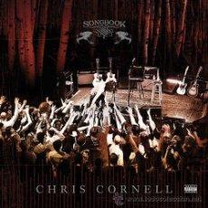 Discos de vinilo: 2LP CHRIS CORNELL SONGBOOK VINILO 180G SOUNDGARDEN GRUNGE. Lote 49065404