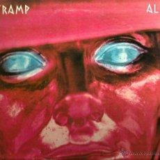 Discos de vinilo: LP SUPERTRAMP : ALIEN . Lote 40471064
