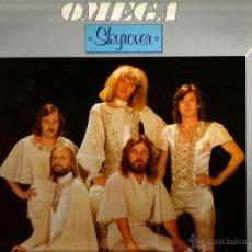 Discos de vinilo: LP OMEGA : SKYROVER . Lote 40471227