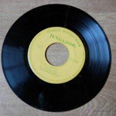Discos de vinilo: DISCO SORPRESA FUNDADOR - EL CHOTIS. Lote 35329470