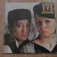 Discos de vinilo: EVE - THE ALAN PARSONS PROJECT. Lote 35530522