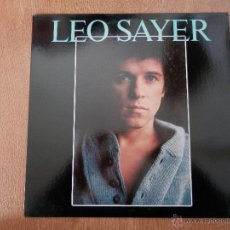 Discos de vinilo: LEO SAYER (STORMY WEATHER) - LEO SAYER. Lote 35726708