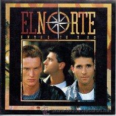 Disques de vinyle: EL NORTE 7' SG PROMOCIONAL ENTRE TU Y YO (ONE SIDE). Lote 40544597