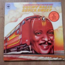 Discos de vinilo: SUPER CHIEF - COUNT BASIE. Lote 36137223