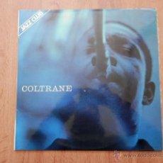 Discos de vinilo: COLTRANE - THE JOHN COLTRANE QUARTETTE. Lote 36334149