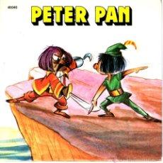 Discos de vinilo: PETER PAN . Lote 40564291