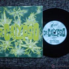 Disques de vinyle: DR. CALYPSO. MARIA. EP CAPITÁ SWING CS7-02. ESPAÑA 1995. SPECIAL GIRL. MR. FARLOPS. SKA BARCELONA.. Lote 50110183
