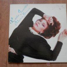 Discos de vinilo: PALOMA BRAVA - ROCÍO JURADO. Lote 38641715