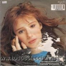 Discos de vinilo: DISCO VINILO SINGLE TIFFANY I THINK WE'RE ALONE NOW. Lote 40653616