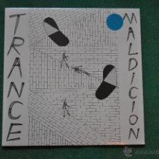 Discos de vinilo: TRANCE - MALDICION (PUNK ROCK DESDE MALLORCA). Lote 40692348