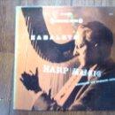 Discos de vinilo: NICANOR ZABALETA - HARP MUSIC - SEVENTEENTH AND NINETEENTH CENTURY . Lote 40717727
