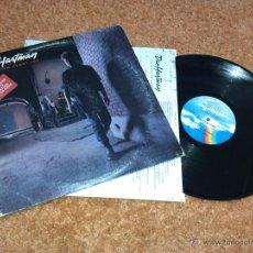 Disques de vinyle: DAN HARTMAN - I CAN DREAM ABOUT YOU (LP, ALBUM) . Lote 40718858