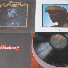 Discos de vinilo: CAT STEVENS - NUMBERS - ISLAND 1975 SPAIN 89680 1 - LP - LIBRETO - VINILO N MINT. Lote 40731608
