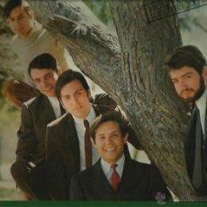 Discos de vinilo: LOS PEKENIKES LP SELLO HISPAVOX AÑO 1978. Lote 40732681