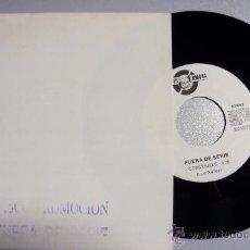 Discos de vinilo: FUERA DE SERIE - CONSIGUELO - PROMO - ROCK GIJON ASTURIAS 1991. Lote 40740431