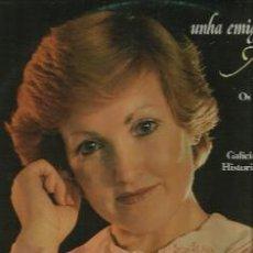 Discos de vinilo: ANA KIRO LP SELLO OLIMPO AÑO 1980. Lote 40745626