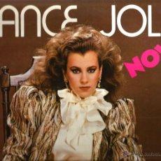 Discos de vinilo: LP FRANCE JOLI : NOW !. Lote 40749417