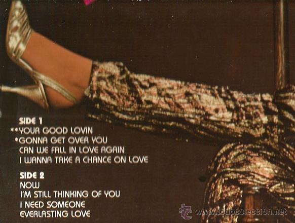 Discos de vinilo: LP FRANCE JOLI : NOW ! - Foto 2 - 40749417