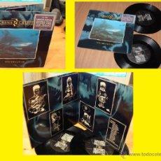 Disques de vinyle: CHINA CRISIS / YOU DID CUT ME + 3 TEMAS LIVE 1985 ( RARO DOBLE SINGLE, ORG EDT UK !! EXC. Lote 40752377