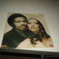 Discos de vinilo: PEACHES AND HERB SINGLE FREEWAY ESPAÑA 1981. Lote 149293717