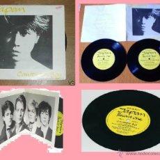 Disques de vinyle: JAPAN / DOBLE SINGLE, CANTONESE BOY + 3 TEMAS !! 1982 LIMT ORIG EDIT UK, EXC. Lote 40758823