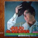 Discos de vinilo: JULIO ALMEDINA - LA COMUNION DE MI HIJO + 3. Lote 40762889