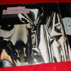 Discos de vinilo: DANSE MACABRE DANCE THE SPIRIT OF BULGARIA/INSTRUMENTAL 12 MX 1988 SUBWAY EDICION BELGICA BELGIUM. Lote 40787985