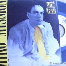 Discos de vinilo: MIKO MISSION -SINGLE 1986 -COMO NUEVO. Lote 40796861