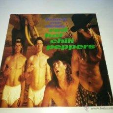 Discos de vinilo: RED HOT CHILI PEPPERS - KNOCK ME DOWN - MAXI 12 PULG - EMI - VINILOVINTAGE. Lote 40799950