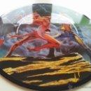 Discos de vinilo: IRON MAIDEN - RUN TO THE HILLS - 7 PULG PICTURE DISC SINGLE ORIGINAL UK 1982 - VINILOVINTAGE. Lote 40800635