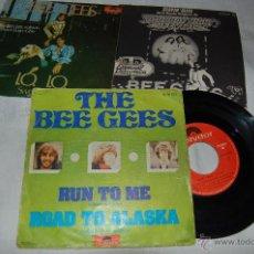 Discos de vinilo: THE BEE GEES. Lote 40805703