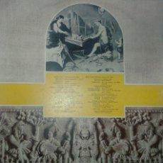 Discos de vinilo: LP DE BRAHMS - ALBENIZ - FALLA - ROSSINI - GRANADOS- Y VARIOS. Lote 40842630
