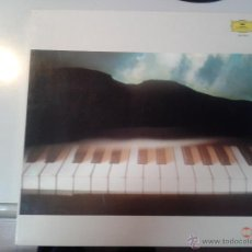 Discos de vinilo: MAXI AL BUM QUE CONTIENE 6 LPS DE CONCERTO PER PIANOFORTE E ORCHESTRA- DE JOHANNES BRAHMS-. Lote 40842639