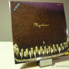 Discos de vinilo: LAS VOCES BÚLGARAS MYSTERES LP. Lote 40843655