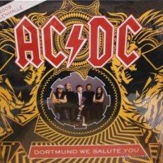 Discos de vinilo: LP. DOBLE. AC/DC - DORTMUND. Lote 40852072