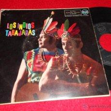 Discos de vinilo: LOS INDIOS TABAJARAS MARIA ELENA/LOS INDIOS DANZAN/PAJARO CAMPANA/TERNURA EP 1959 RCA ESPAÑA SPAIN. Lote 40858615