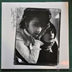 Discos de vinilo: LOS BICHOS - IN BITTER PINK (2 X LP'S). Lote 40874682