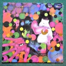 Discos de vinilo: LOS BICHOS - COLOR HITS (EDICION ORIGINAL 1992). Lote 40874712