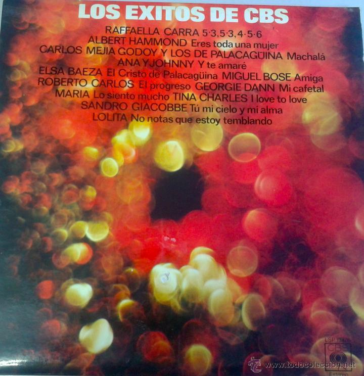 MAGNIFICO LP DE LOS GRANDES EXITOS DE LOS AÑOS 1977- (Música - Discos de Vinilo - Maxi Singles - Grupos Españoles de los 70 y 80)