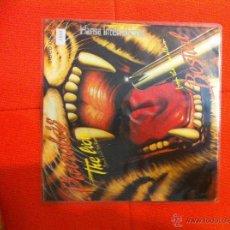 Discos de vinilo: BARRABAS- THE LION. Lote 40882524