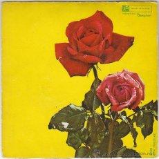 Discos de vinilo: ORQUESTA DE ERNEST MAXIN (PEQUEÑA FLOR, MI LOCO CORAZÓN Y OTRAS), SINGLE DE TOP RANK DEL AÑO 1960. Lote 40895106